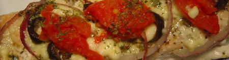 bake salmon fillet recipe