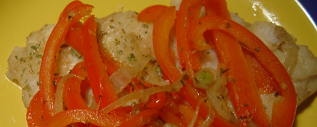 basa fish fillet recipes