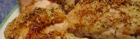 chicken baked recipes