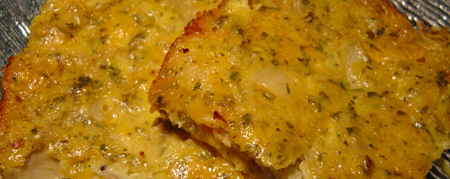 marinated artichoke hearts squares