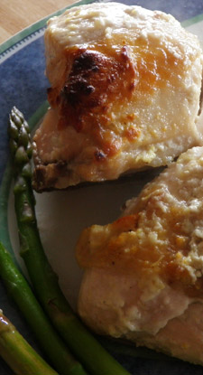 quick easy chicken recipe