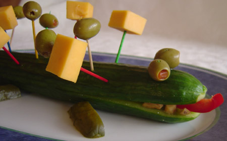 Thanksgiving Appetizer Recipes Quick Easy Crocodile