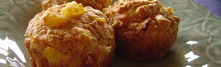 carrot muffins recipe