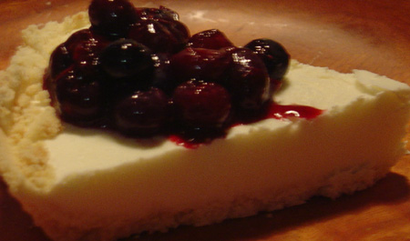 cream cheese yogurt pie